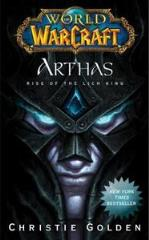 Arthas - Rise of the Lich King