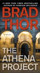Scot Harvath #9.5 - The Athena Project