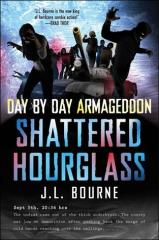 Day by Day Armegeddon #3 - Shattered Hourglass
