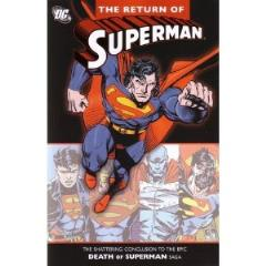 Return of Superman, The