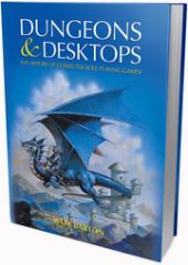 Dungeons & Desktops - The History of Computer Role-Playing Games