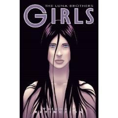 Girls Vol. 4 - Extinction