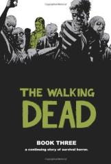 Walking Dead, The - Book 3