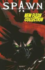 Spawn - New Flesh Collection