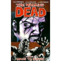 Walking Dead, The #8 - Made to Suffer