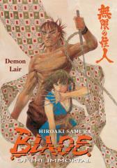 Demon Lair #1
