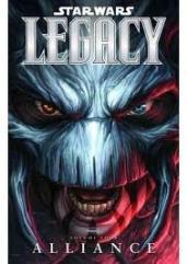 Legacy Vol. 4 - Alliance
