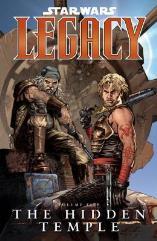 Legacy Vol. 5 - The Hidden Temple