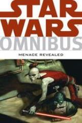 Omnibus - Menace Revealed
