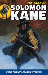 Saga of Solomon Kane, The