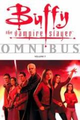 Buffy the Vampire Slayer - Omnibus, Vol. 7