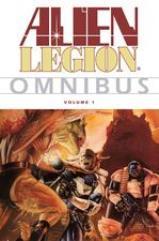 Alien Legion - Omnibus, Vol. 1
