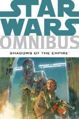 Omnibus - Shadows of the Empire