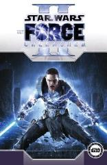 Force Unleashed, The Vol. 2