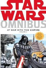 At War with the Empire Omnibus Vol. 2