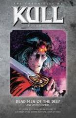 Chronicles of Kull, The Vol. 5 - Dead Men of the Deep