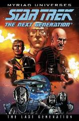 Next Generation, The - The Last Generation
