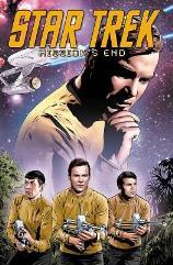 Star Trek - Mission's End
