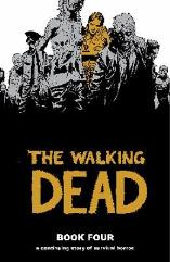 Walking Dead, The - Book 4