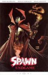 Spawn - Endgame Vol. 1