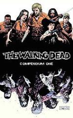Walking Dead, The - Compendium One