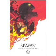 Spawn - Origins Vol. 3