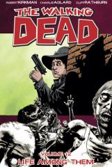 Walking Dead, The #12 - Life Among Them
