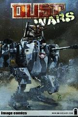 Dust Wars Vol. 1