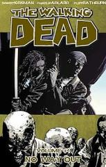 Walking Dead, The #14 - No Way Out
