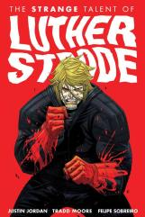 Strange Talent of Luther Strode, The