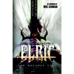 Elric - The Balance Lost Vol. 1