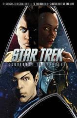 Star Trek - Countdown to Darkness