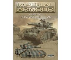 Imperial Armour #5 - The Siege of Vraks #1