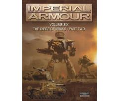 Imperial Armour #6 - The Siege of Vraks #2