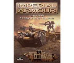 Imperial Armour #7 - The Siege of Vraks #3