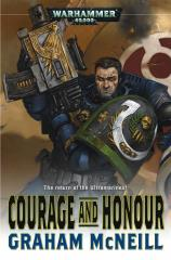 Ultramarines #5 - Courage and Honour (2010 Printing)