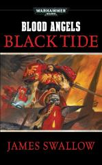 Blood Angels #4 - Black Tide