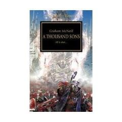 Horus Heresy, The #12 - A Thousand Sons (2014 Printing)