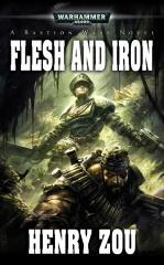 Bastion Wars #2 - Flesh and Iron