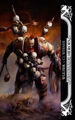 Warhammer Heroes - Wulfrik