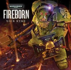 Fireborn (Audio Book)