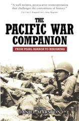 Pacific War Companion, The - From Pearl Harbor to Hiroshima