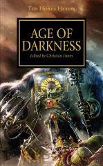 Horus Heresy, The #16 - Age of Darkness
