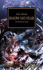 Horus Heresy, The #19 - Know No Fear