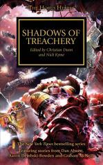 Horus Heresy, The #22 - Shadows of Treachery