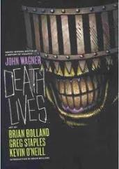 Death Lives