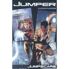 Jumper - Jumpscars