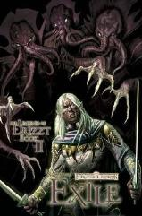 Forgotten Realms - The Legend of Drizzt Book 2, Exile