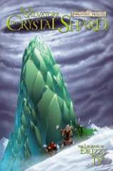 Forgotten Realms - The Legend of Drizzt Book 4, The Crystal Shard