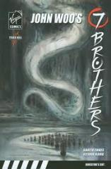 John Woo's 7 Brothers Vol. 1 - Director's Cut